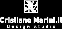 designer by Cristiano Marini Studio